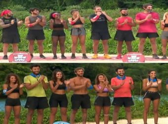 """Survivor"" – Ποιοι κερδίζουν το έπαθλο φαγητού στο επόμενο επεισόδιο;"