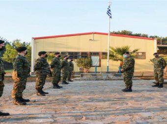 EKTAKTO ΚΥΣΕΑ: Αυξάνεται η θητεία στον Στρατό Ξηράς