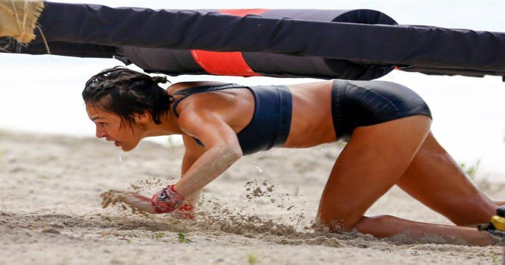 Survivor: Επιστρέφει στην παραλία η Κάτια Ταραμπάνκο;