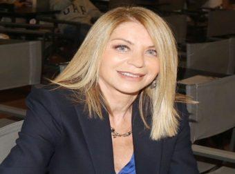 Η Έλλη Στάη «καίει» μεγαλοπαράγοντα των media που την παρενόχλησε σ3ξουαλικά