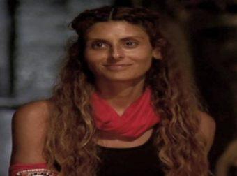 Survivor 4 spoiler: Πότε αποχωρεί η Ανθή Σαλαγκούδη;