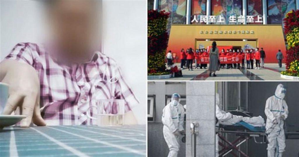 Κορωνοϊός: «Μας είπαν να πούμε ψέματα – Ξέραμε ότι προκαλούσε θανάτους!» – Σοκαριστικές μαρτυρίες γιατρών από την Ουχάν (Video)