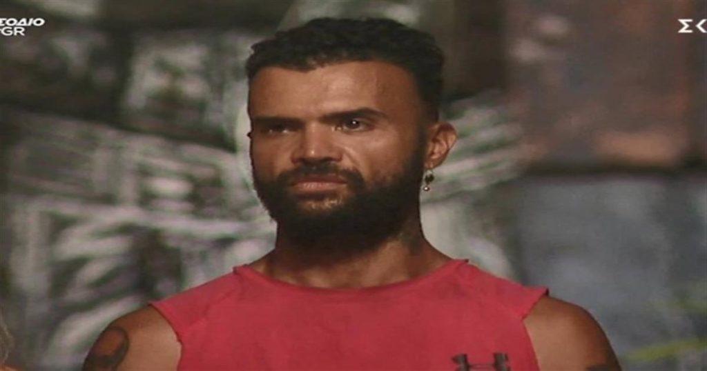 Survivor 4: Υποψήφιος ο Περικλής Κονδυλάτος