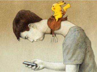 21 Σκίτσα που επιβεβαιώνουν ότι ο κόσμος έχει τρελαθεί