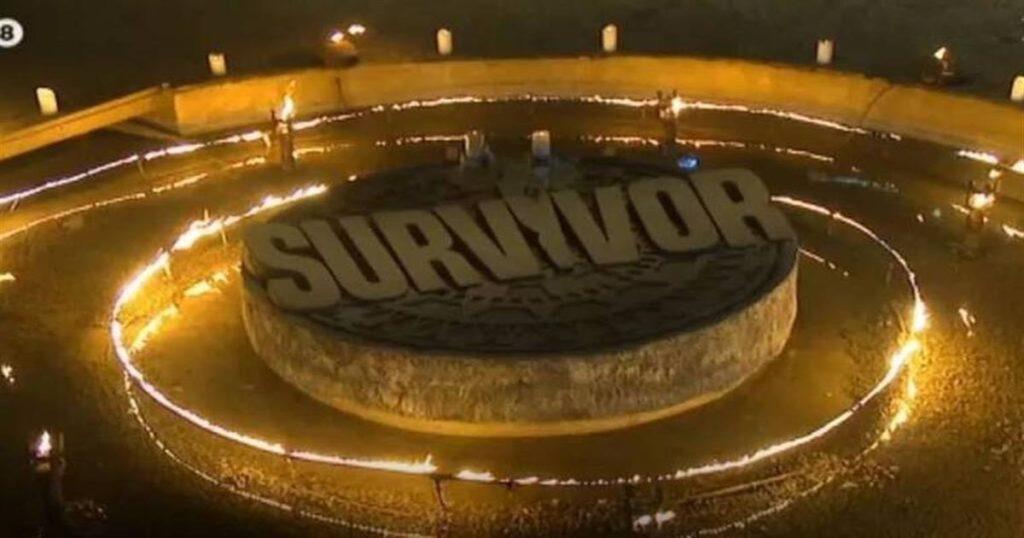 """Survivor"" – Ποιος θα φύγει; Το ""παλτό"" ή ο Κοδυλάτος; Το παιχνίδι της παραγωγής"