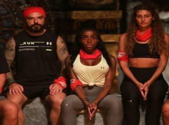 Survivor αποκλειστικό: Διακόπηκε το γύρισμα μετά την υποψηφιότητα της Ελίζαμπεθ – Συνεχίστηκε 1 ώρα μετά!