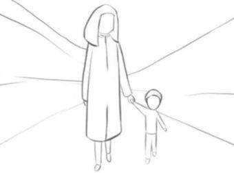 «Μάνα»: Το τραγούδι που γράφτηκε για τη Γιορτή της Μητέρας με 5.500 εικόνες animation