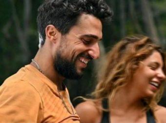 Survivor 4: Σε απόγνωση ο Σάκης – Προσπαθεί να προσεγγίσει τη Μαριαλένα