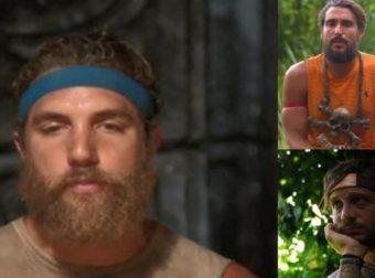 Survivor 4 – highlights 23/6: Η ανατροπή στους υποψηφίους και ο συντετριμμένος Κόρο