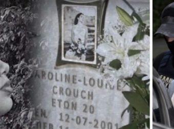 Μπάμπης Αναγνωστόπουλος: Οι τρεις αντιφατικές εκδοχές για το πώς σκότωσε την Καρολάιν – Τα ερωτηματικά για το στυγερό έγκλημα στα Γλυκά Νερά