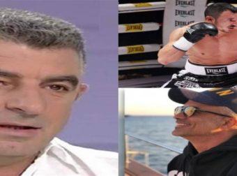 Σταύρος Δογιάκης: Συναγερμός στην Αστυνομία – Έχει σχέση ο θάνατός του με τους φόνους των Μπερδέση-Καραϊβάζ;