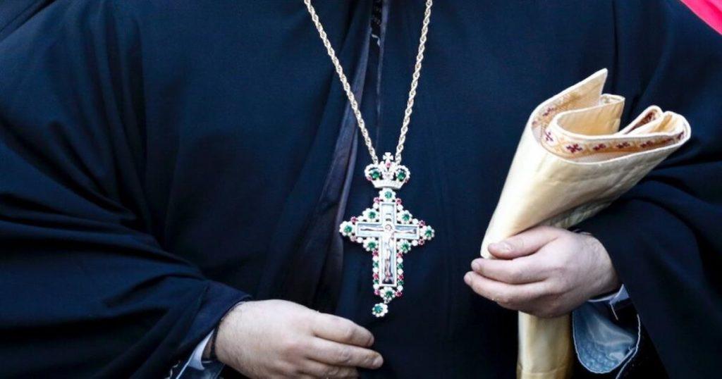 Αγρίνιο: Ιερέας συνελήφθη για βιασμό και παιδική ποpνογραφία