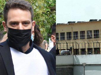 Μπάμπης Αναγνωστόπουλος: «Βάλτε με να δουλέψω στη φυλακή για να περνάει η ώρα μου»
