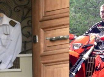 Έγκλημα στα Γλυκά Νερά: «Με έδιωξε από το κρεβάτι και την έπνιξα με το μαξιλάρι» – Ανατριχιάζει η ομολογία του πιλότου