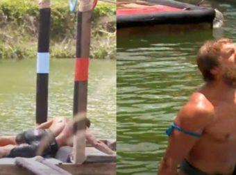 Survivor spoiler: Αγωνία για τον τραυματισμό του Σάκη Κατσούλη – Ο Κόρο σε έξαλλη κατάσταση!