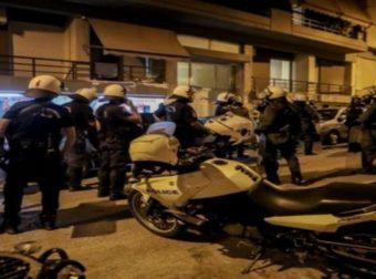 Πετράλωνα: Κατά συρροή βιαστής ο δράστης της επίθεσης στην 50χρονη καθαρίστρια – Είχε βιάσει 22χρονη και βγήκε έξω με τον νόμο Παρασκευόπουλου