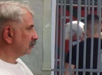 """Ράκος ο Πέτρος Φιλιππίδης – Τα πρώτα λόγια του από το κελί: """"Δεν περίμενα ποτέ να καταλήξω στη φυλακή"""""""