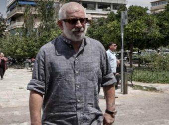 Πέτρος Φιλιππίδης: Ξέσπασε από τις πρώτες κιόλας ώρες στο κελί – «Γιατί μου το κάνετε αυτό; Τι έφταιξα;»