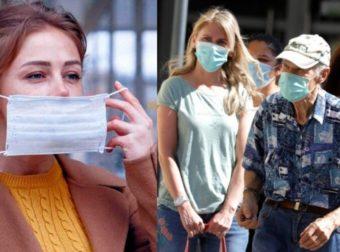 Ανατροπή με μάσκες: Επανέρχεται η μάσκα και στους εμβολιασμένους, οι νέες οδηγίες του cdc