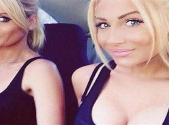 10 Τρομερές εικόνες από μαμάδες και κόρες που μοιάζουν να έχουν ακριβώς την ίδια ηλικία