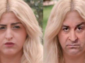 "The Bachelor 2: ""Κλάμα"" στο Twitter με την ομοιότητα της Έλενας και του Σεφερλή"
