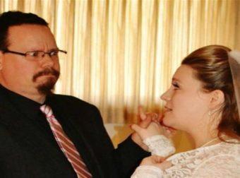 Παντρεύτηκαν γεμάτοι χαρά και πήγαν στο γλέντι – Μόλις πήραν χαμπάρι την τεράστια γκάφα του γαμπρού η νύφη ντροπιάστηκε