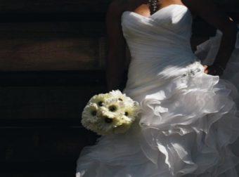 Ήταν έτοιμοι να ζήσουν την απόλυτη ευτυχία στο γάμο τους – Όταν η νύφη έφτασε στην εκκλησία «πάγωσε» με αυτό που είδε