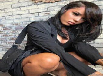ΣΟΚ – Νεκρή σε ηλικία μόλις 22 ετών η τραγουδίστρια Emani. Μυστήριο με την αιτία θανάτου της