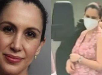 Έγκυος δασκάλα 41 ετών συνελήφθη για αποπλάνηση 15χρονου, τα video που αποκάλυψαν τη δράση της
