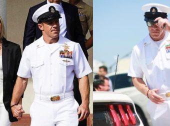 Είμαι ναυτικός, η σύζυγός μου έκανε παιδί με άλλον όσο έλειπα στα καράβια και θέλει να το μεγαλώσουμε μαζί